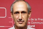 Gilles DESCHAMPS (photo)