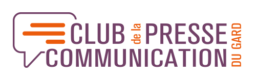 Le Club de la Presse et de la Communication du Gard