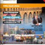 Journal des TPE : un prochain numéro consacré au Gard en janvier