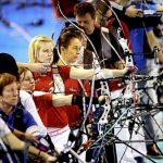 Nîmes: 1 200 athlètes au tournoi européen de tir à l'arc