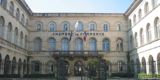 La Chambre De Commerce Et DIndustrie Du Gard Recrute UnE ChargE
