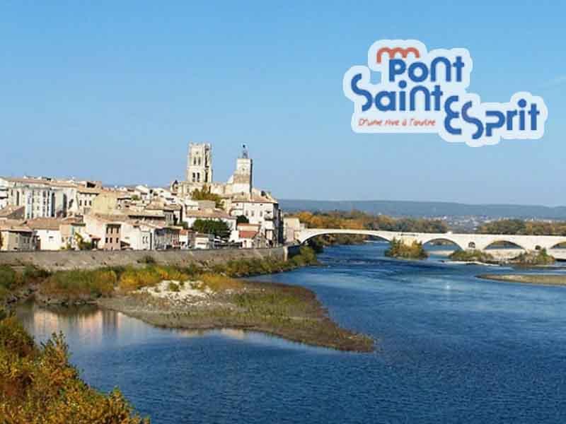 Pont saint esprit une entreprise agroalimentaire - Office du tourisme pont saint esprit ...