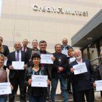 Les lauréats du concours «Prévenir et lutter contre l'illétrisme»