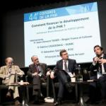 Congrès de la presse hebdomadaire régionale à Nîmes le 1er juin