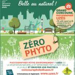 Uzès : le  concours photo «Zéro pesticide» s'achève le 31 octobre