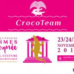 Nîmes Toquée  : nouvelle édition les 23, 24 et 25 novembre