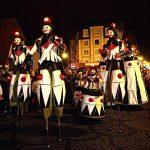 Nîmes : les temps forts des festivités de Noël de la semaine
