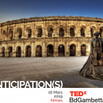 Première édition du TDx BoulevardGambetta sur le thème de «l'anticipation»