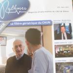 A découvrir : «Rythmes», le dernier numéro du magazine d'information du CHU de Nîmes