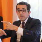 Olivier Biscaye, rédacteur en chef de Midi Libre : «Je ne suis pas là pour enterrer le print»