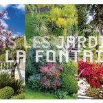 Un livre sur les jardins de la Fontaine, par Philippe Ibars et Manuel Adamczyk (éditions Alcide)