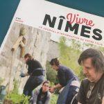 « Vivre Nîmes » remporte le  21ème Grand Prix de la presse territoriale