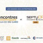 16 Oct. : Rencontre économique CCI du Gard et Septuors Midi Libre au CGR