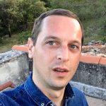 Vincent Taisseire, nouveau Dir Com' du conseil départemental