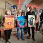Saint-Gilles : Concours d'affiches de la Feria de la Pêche et de l'Abricot