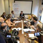 """Élections / Nîmes : Le Club a invité les candidats à répondre aux """"questions qui fâchent"""" !"""
