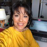 #Confinement Comment bosse… Marlène Gallego