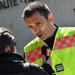 #Confinement Comment bosse… Éric Agrinier, Pompier du Gard