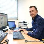 Jérôme Puech devient chargé de communication et community manager du SDIS 30