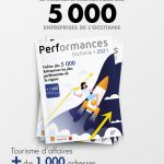 Le magazine PERFORMANCES OCCITANIE 2021 est en kiosque !
