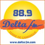Animateur / Animatrice radio en apprentissage Delta FM Aigues-Mortes